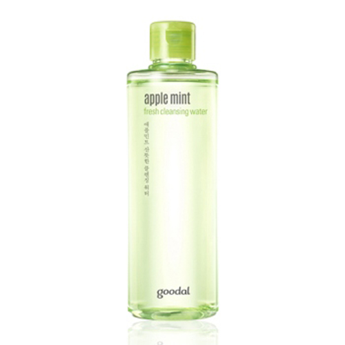 goodal Apple Mint Fresh Cleansing Water 300ml