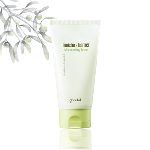 goodal Moisture Barrier Rich Cleansing Foam 150ml