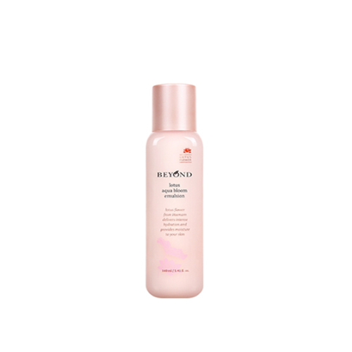 BEYOND Lotus Aqua Bloom Emulsion 160ml
