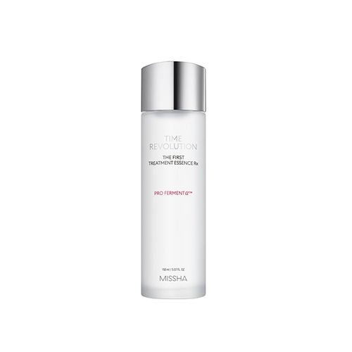 MISSHA Time Revolution The First Treatment Essence RX (2019 Renewal) 150ml