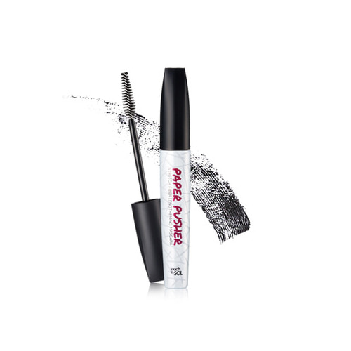 touch in SOL Paper Pusher Stretch Fiber Lengthening Mascara 7g
