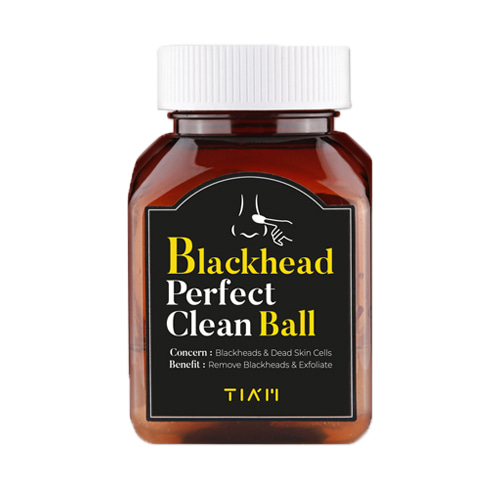 TIAM Blackhead Perfect Clean Ball 10ea