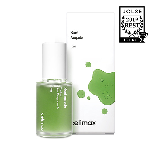 celimax The Real Noni Energy Ampule 30ml