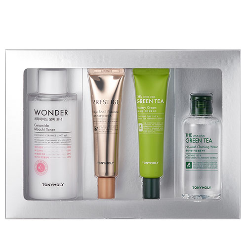TONYMOLY Beauty Award Winner's Kit