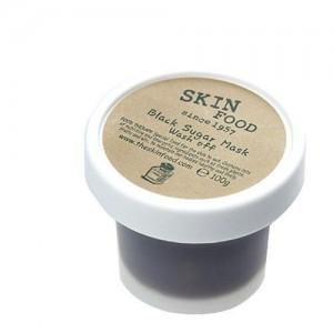 SkinFood Black Sugar Mask 100g