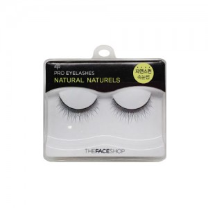 THE FACE SHOP Pro Eyelashes #1-#6