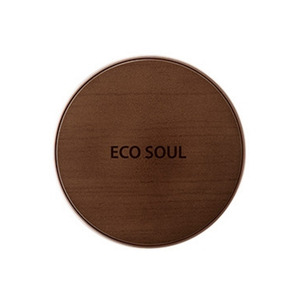 the SAEM Eco Soul Bounce Cream Foundation 15g