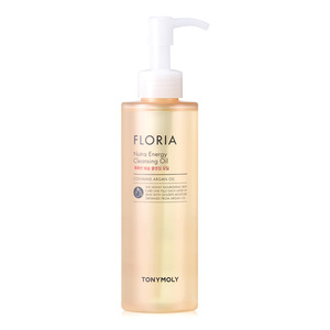 TONYMOLY Floria Nutra Energy Cleansing Oil 190ml