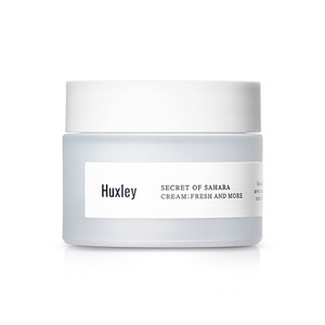 Huxley CREAM FRESH AND MORE 50ml