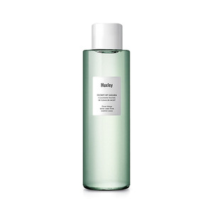 Huxley CLEANSING WATER BE CLEAN BE MOIST 200ml