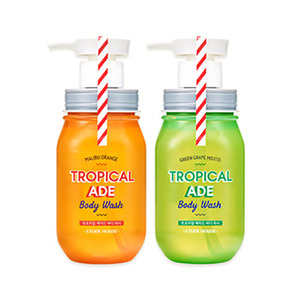 Etude House Tropical Ade Body Wash 300ml
