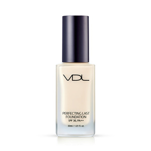 VDL Perfecting Last Foundation 30ml