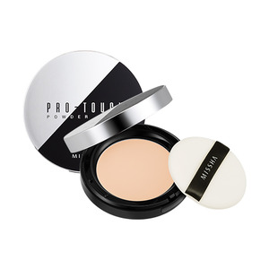 MISSHA Pro-Touch Powder Pact SPF25 PA++ 10g
