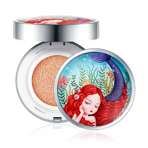BEAUTY PEOPLE Absolute Deep Ocean Girl Cushion Foundation 18g