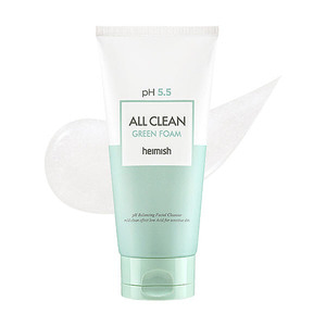 heimish All Clean Green Foam 150ml