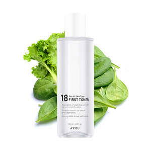 A'PIEU 18 First Toner 180ml