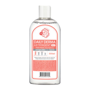 Nightingale Daily Derma Astringent Fresh Peach 300ml