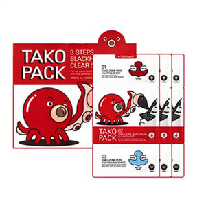 Nightingale Tako Pack 3ea