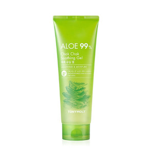 TONYMOLY Aloe 99% Chok Chok Soothing Gel 250ml