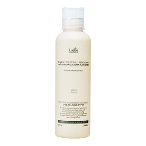 Lador Triplex 3 Natural Shampoo 150ml