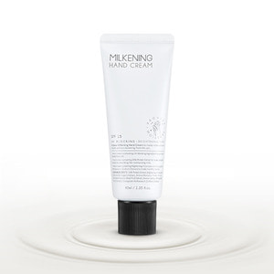 A'PIEU Milkening Hand Cream SPF15 Brightening 40ml