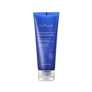Isntree Hyaluronic Acid Water Sleeping Mask 100ml