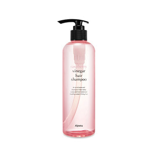 A'PIEU Raspberry Vinegar Hair Shampoo 500ml
