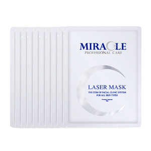 TOAS Miracle Laser Mask 10ea