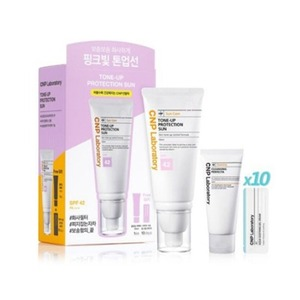 CNP Laboratory Tone-Up Sun Protection Sun Special Set SPF42 PA+++ 50ml