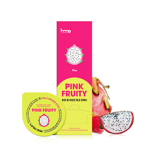 HALF MOON EYES Pink Fruity Palette Set 10ea