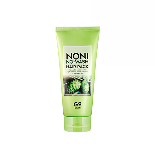 G9SKIN Noni No Wash Hair Pack 200g