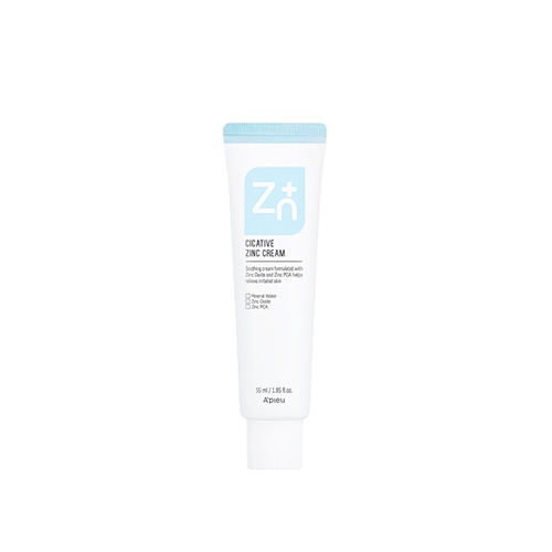 A'PIEU Cicative Zinc Cream 55ml