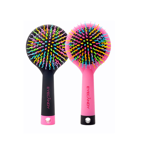 EYECANDY Rainbow Volume S Brush Large
