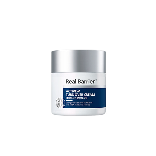 Real Barrier Active-V Turnover Cream 50ml