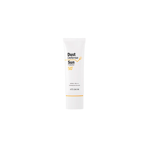 It's skin Dust Defense Sun Protector SPF50+ PA++++ 50ml