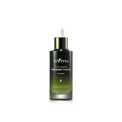 [TIME DEAL] Isntree Spot Saver Mugwort Ampoule 50ml