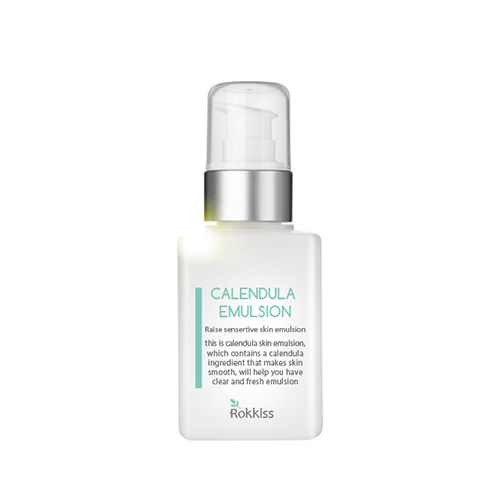 Rokkiss Calendula Emulsion 120ml