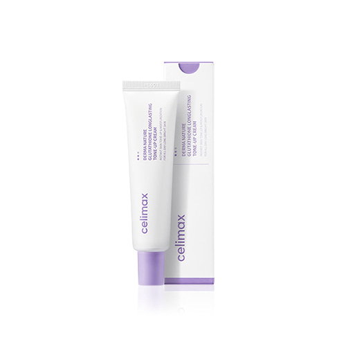 celimax Derma Nature Glutathione Longlasting Tone-Up Cream 35ml
