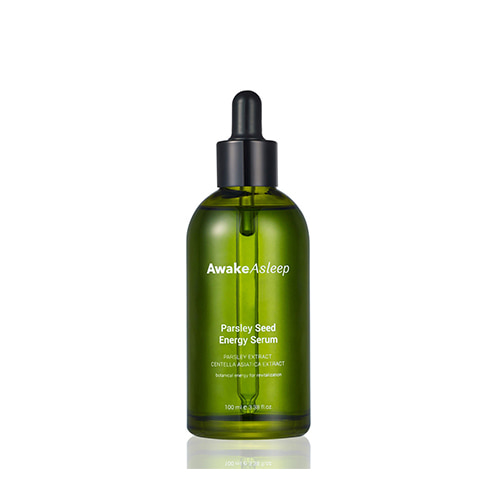 [TIME DEAL] AwakeAsleep Parsley Seed Energy Serum 100ml