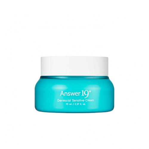 Answer19+ Dermoist Sensitive Cream 70ml