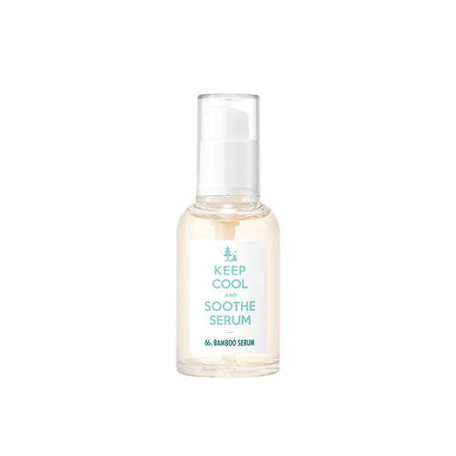 KEEP COOL Soothe Bamboo Serum 50ml