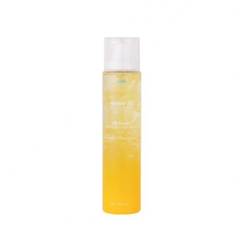 Answer19+ The Flower Calendula Fresh Toner 150ml