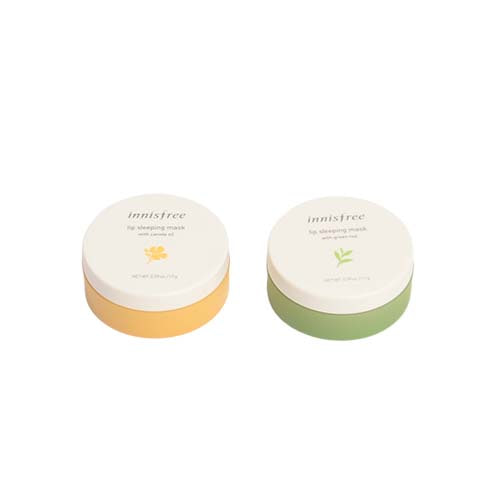 innisfree Lip Sleeping Mask 17g