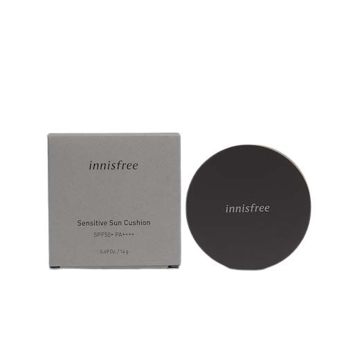 innisfree Sensitive Sun Cushion SPF50 PA++++ 14g