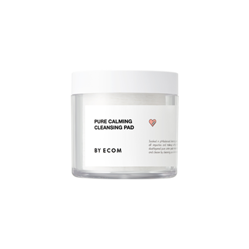 BY ECOM Pure Calming Cleansing Pad 70ea