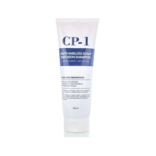 CP-1 Anti Hairloss Scalp Infusion Shampoo 250ml