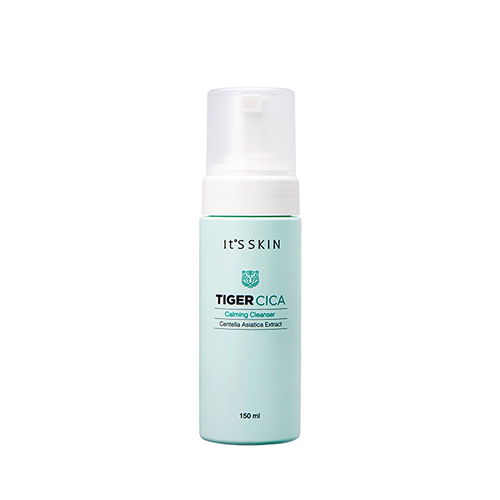 It's skin Tiger Cica Calming Cleanser 150ml