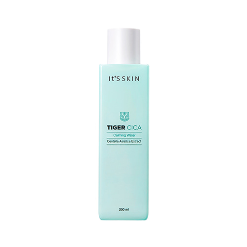 It's skin Tiger Cica Calming Water 200ml