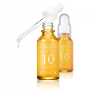 It's skin Power 10 Formula Q10 Effector 30ml ampoule